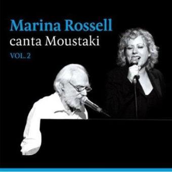 Canta Moustaki Vol. 2