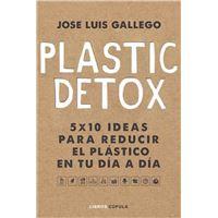 Dieta Plastic Detox
