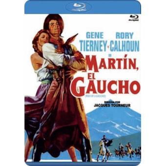 Martín el gaucho - Blu-Ray