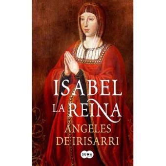 Isabel. La reina