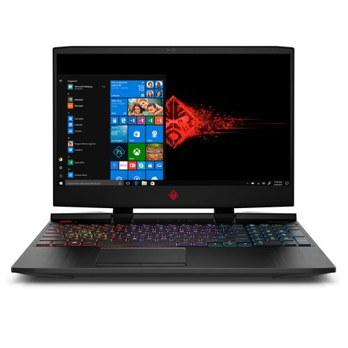 Portátil gaming HP OMEN 15-dc1010ns 15
