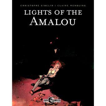 Lights of the Amalou