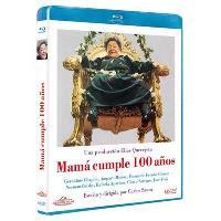 Mamá cumple 100 años - Blu Ray
