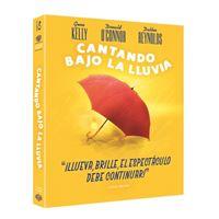 Cantando bajo la lluvia - Ed Iconic - Blu-Ray