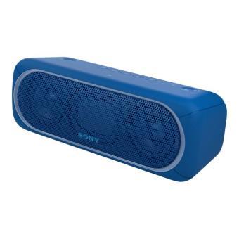 Altavoz Bluetooth Sony SRS-XB40 Azul (Producto reacondicionado)