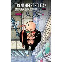 Transmetropolitan Libro 02 (de 5)
