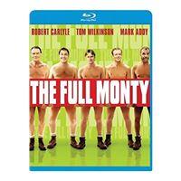 Full Monty - Blu-Ray