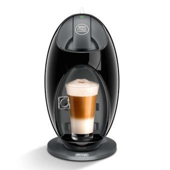 Cafetera Dolce Gusto DeLonghi Jovia EDG250.B Negro