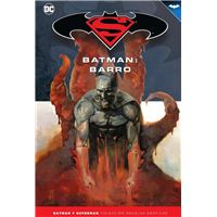 Batman: Barro