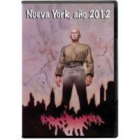 Nueva York, año 2012 - DVD
