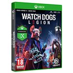 Watch Dogs Legion Xbox Series X / Xbox One