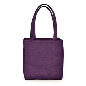 Bolsa porta alimentos Iris Shopper Lunchbag Lila