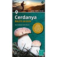 Cerdanya - Bolets en ruta
