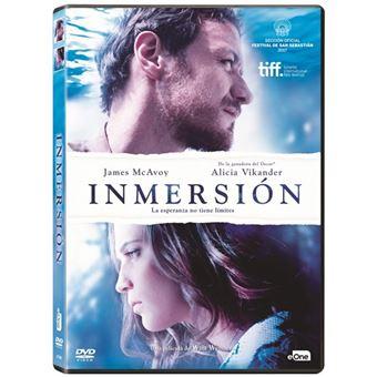 Inmersión - DVD