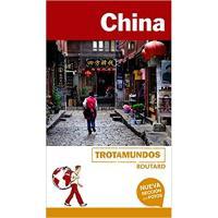 Trotamundos: China