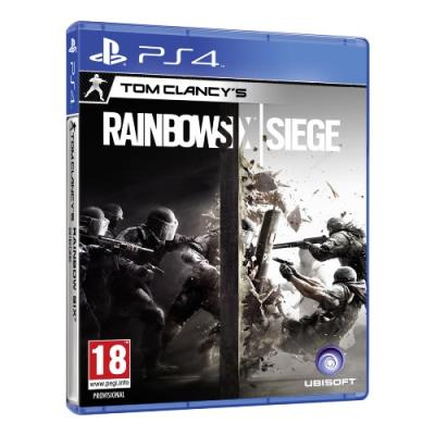 Trailer Rainbow Six Siege