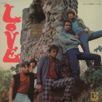 Love - Vinilo