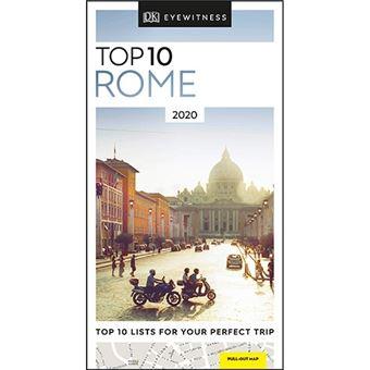 Top 10 - Rome 2020