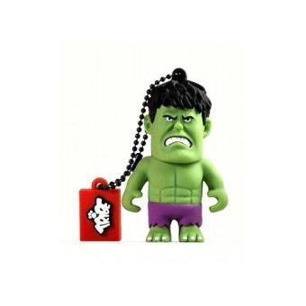 Memoria USB Tribe USB Hulk 8GB