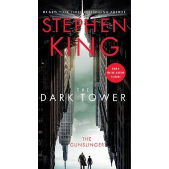 Dark Tower I (The Dark Tower)