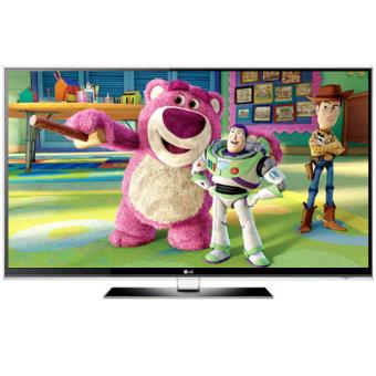 "LG 42LX6500 LED de 42"" Full HD 3D Ready"
