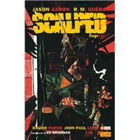 Scalped Libro 02 (Segunda edición)
