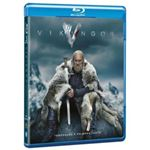 Vikingos:Temporada 6 Volumen 1 - Blu-ray