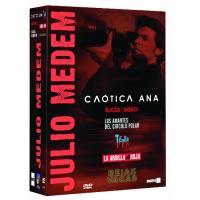 Pack Julio Medem - DVD