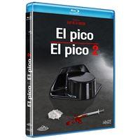 Pack El Pico 1-2 - Blu-Ray