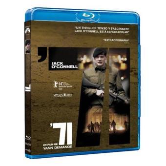 71 - Blu-Ray