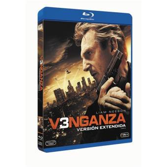 Venganza 3 - Blu-Ray