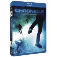Chronicle (Versión extendida) - Blu-Ray