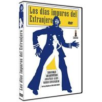 Los días impuros del extranjero - DVD
