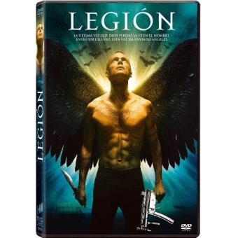 Legión - DVD