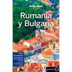 Rumania y bulgaria-lonely planet