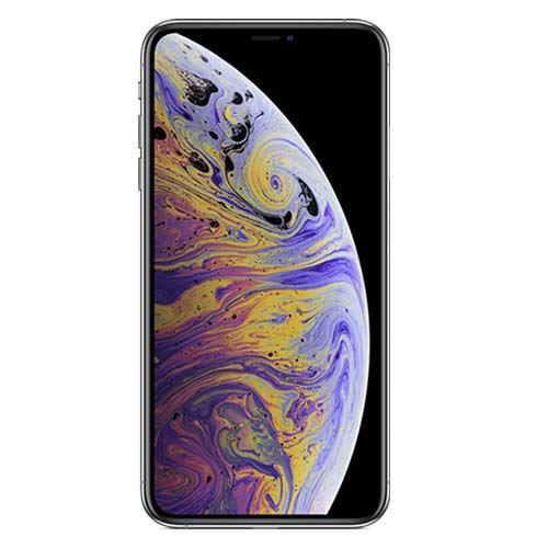 Apple iPhone Xs Max 512GB Plata