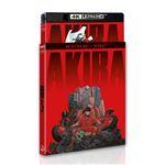 Akira Edición Coleccionista - UHD + Blu-ray + Blu-ray Extras