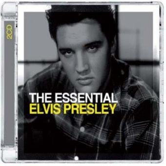 The Essential: Elvis Presley