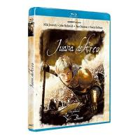 Juana de Arco - Blu-Ray