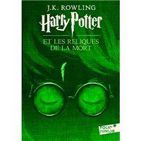 Harry Potter 7 - Harry Potter et les Reliques de la Mort