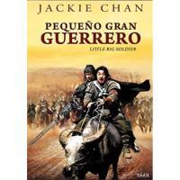 Pequeño Gran Guerrero - DVD