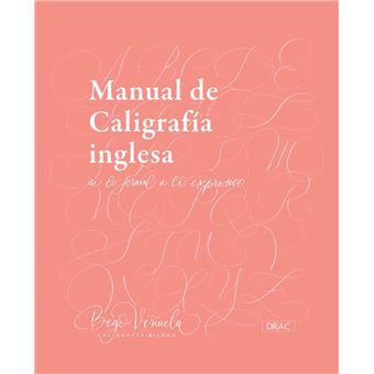 Manual de caligrafía inglesa