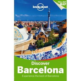 Discover Barcelona 3