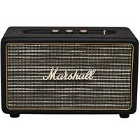Altavoz Bluetooth Marshall Acton Negro