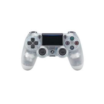 Mando DualShock Cristal PS4