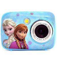 Cámara digital Vivitar A110 Frozen