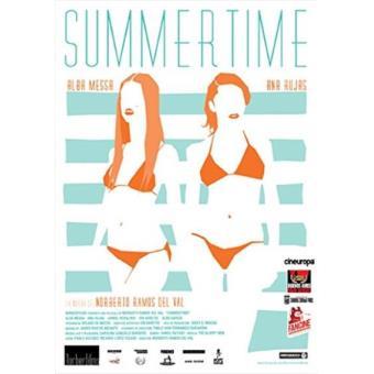 Summertime (DVD) - DVD