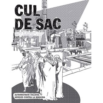 Cul de sac 6 - Revista de pensamiento crítico