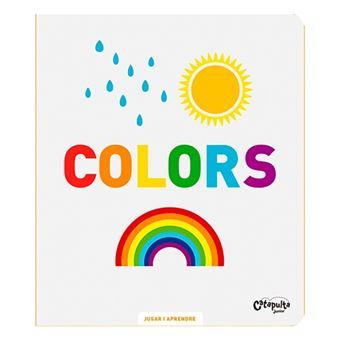 Colors - Jugar i Aprendre