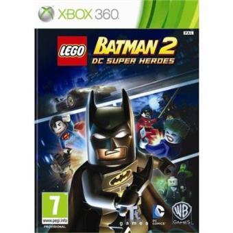 Lego Batman 2: DC Súper Héroes Xbox 360